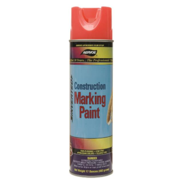 Where to find LINE STRIPING PAINT, ORANGE in Newton