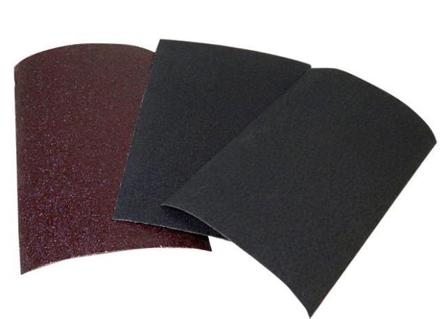 Where to find 60-100 GRIT SAND PAPER, VIBRATORY in Newton