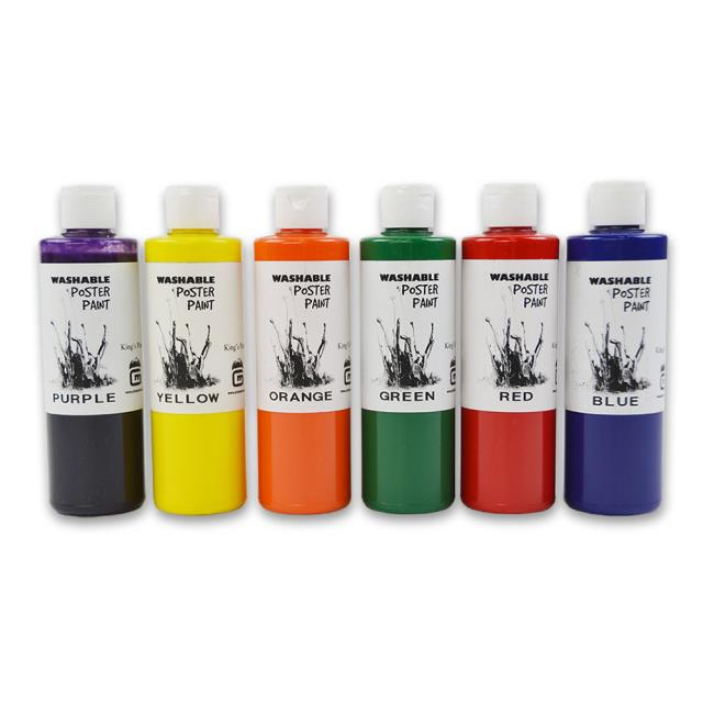 Where to find SPIN ART PAINT, 8 OZ in Newton