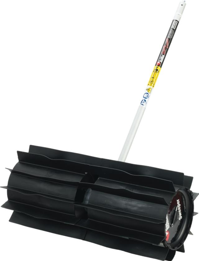Where to find POWER BROOM in Newton