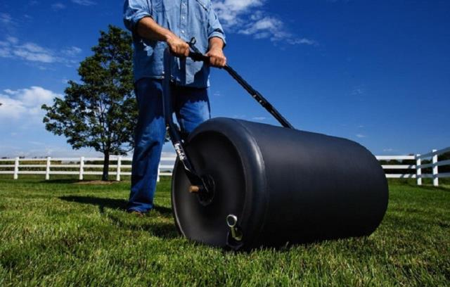 Where to find LAWN ROLLER, HAND in Newton