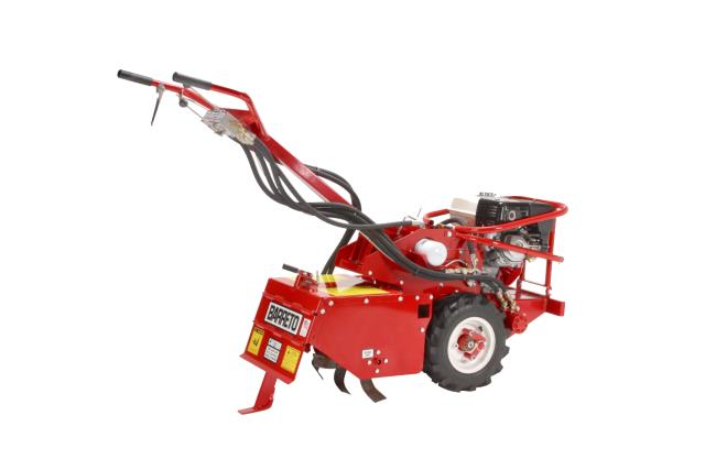 Where to find 9HP HYDRAULIC TILLER in Newton