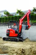Rental store for KUBOTA U35 EXCAVATOR in Newton NJ
