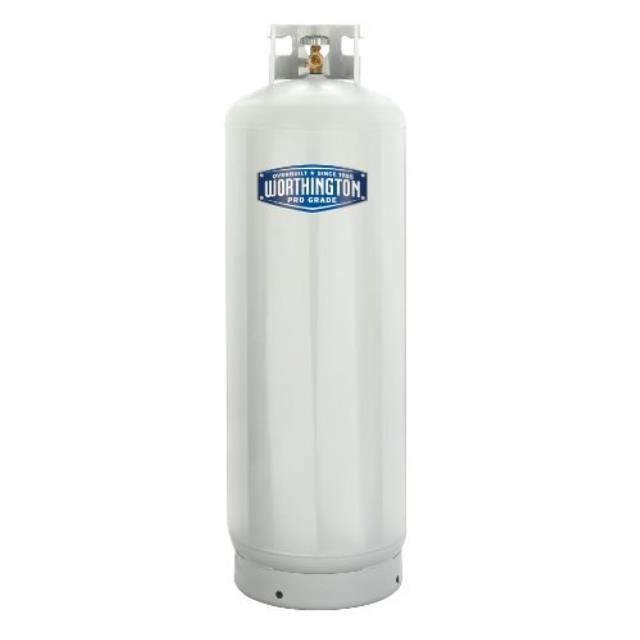 Where to find 100LB PROPANE TANK in Newton