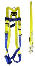 Rental store for SAFETY HARNESS in Newton NJ