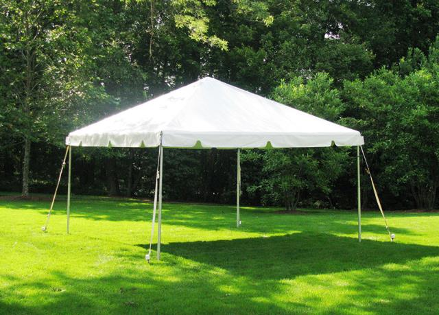 Where to find 15X15 FRAME TENT in Newton