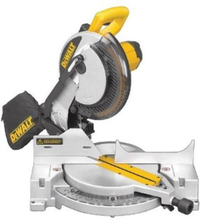 Where to find COMPOUND MITRE SAW in Newton