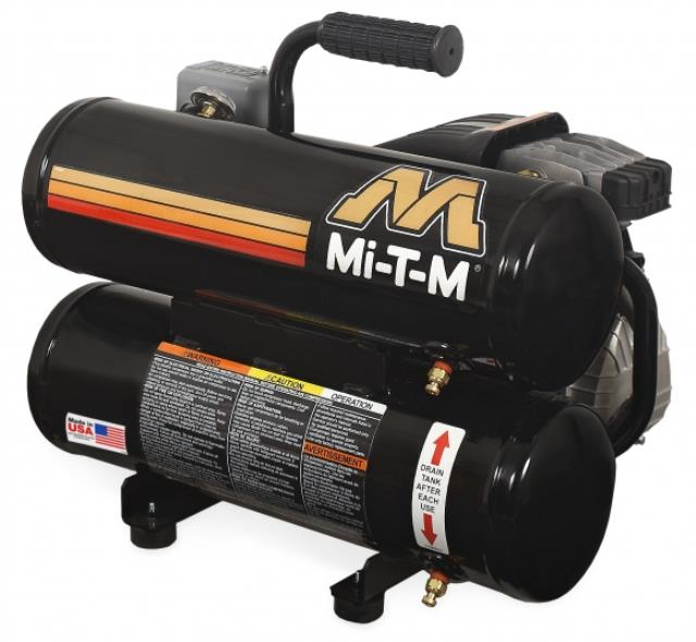 Where to find AIR COMPRESSOR, 4 CFM MI T M in Newton