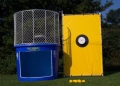 Rental store for DUNK TANK, 500 GALLON in Newton NJ