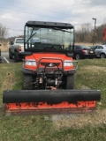 Rental store for 2013 KUBOTA RTV900XT in Newton NJ