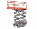 Rental store for SCISSOR LIFT, SKYJACK 26 in Newton NJ