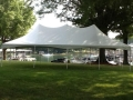 Rental store for 20X40 FRAME TENT in Newton NJ