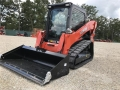 Rental store for KUBOTA SVL-75 SKIDSTEER W CAB in Newton NJ
