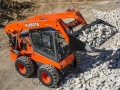 Rental store for KUBOTA SSV-75 SKIDSTEER W CAB in Newton NJ