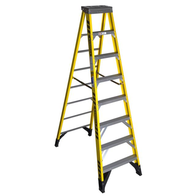 Where to find 8  STEP LADDER in Newton