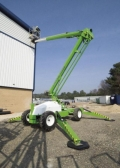 Rental store for NIFTYLIFT, 50  DRIVEABLE 4X4 BOOM in Newton NJ