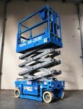 Rental store for GENIE LIFT, SCISSOR 19 in Newton NJ