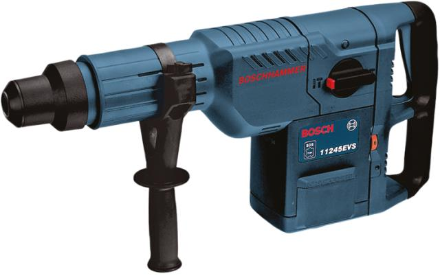 Where to find 35 LB ROTARY HAMMER, BOSCH 11245EVS in Newton