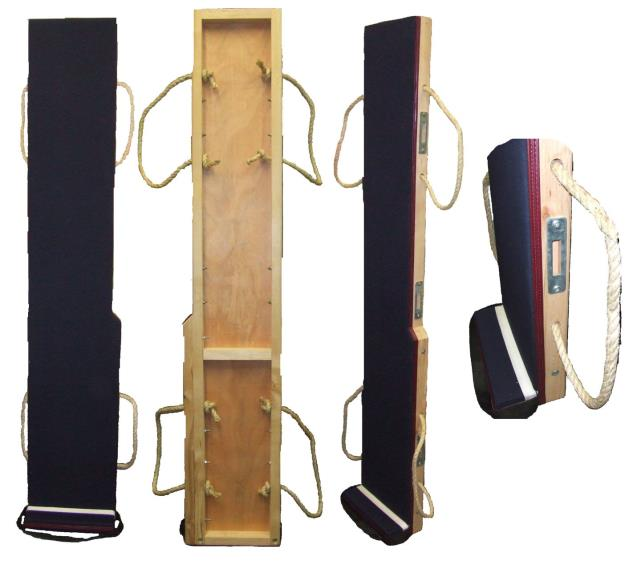 Where to find PIANO BOARD W STRAPS in Newton