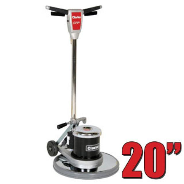 Where to find 20  FLOOR POLISHER in Newton