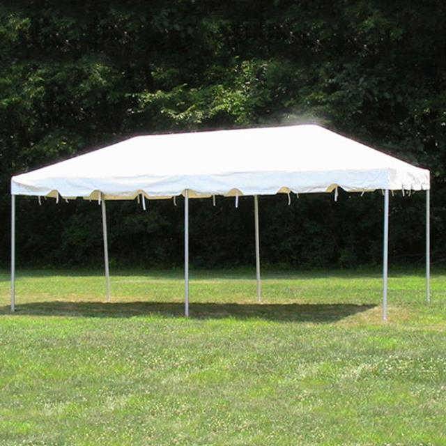 Where to find 10X20 FRAME TENT in Newton