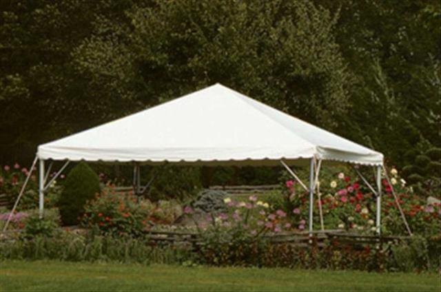 Where to find 20X20 FRAME TENT in Newton