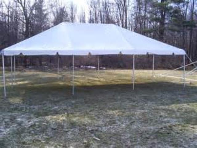 Where to find 20X30 FRAME TENT in Newton