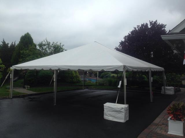 Where to find 30X30 FRAME TENT in Newton