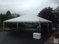 Rental store for 30X30 FRAME TENT in Newton NJ