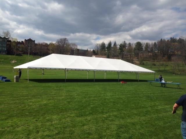 Where to find 40X100 FRAME TENT in Newton
