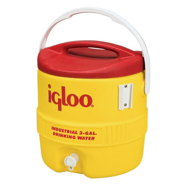 Where to find IGLOO 3 GAL COOLER in Newton