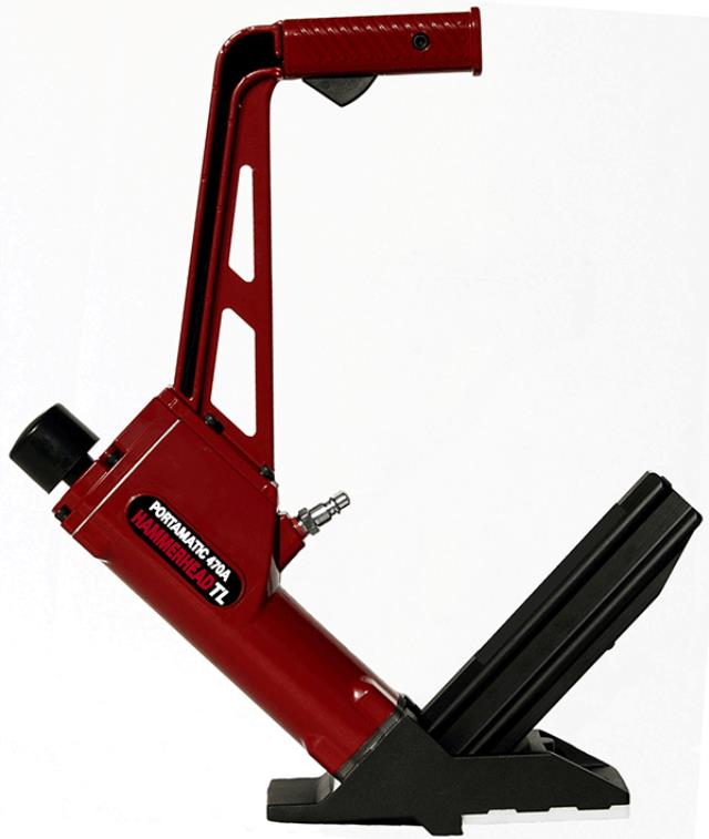 Where to find AIR PORTA NAILER in Newton
