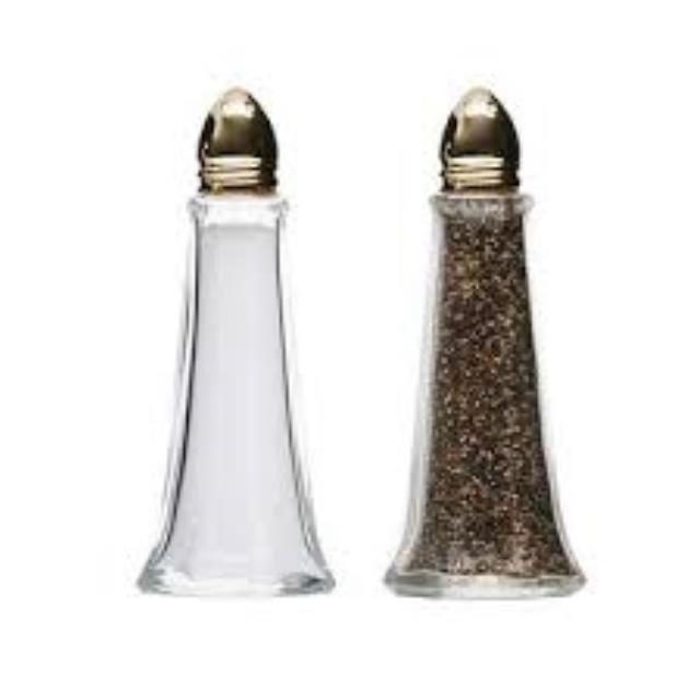Where to find SALT   PEPPER, GLASS in Newton