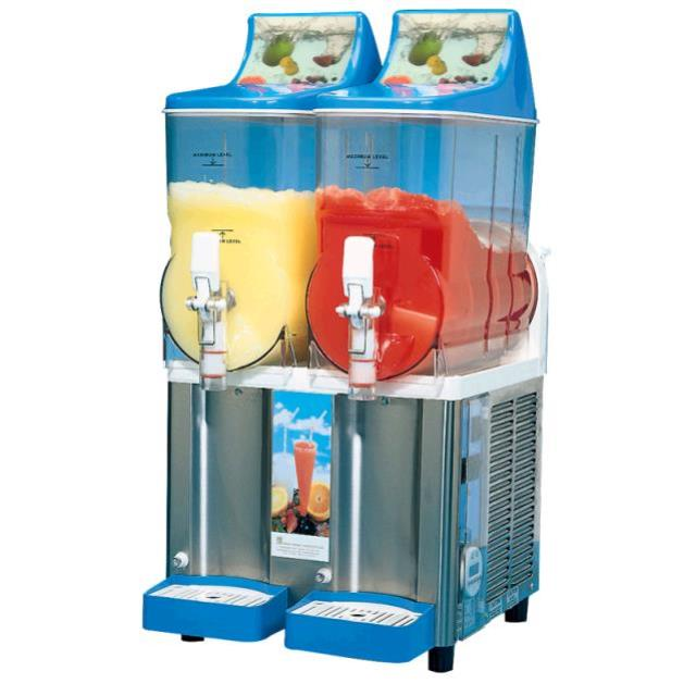 Where to find FROZEN DRINK MACHINE, DOUBLE CHAMBER in Newton