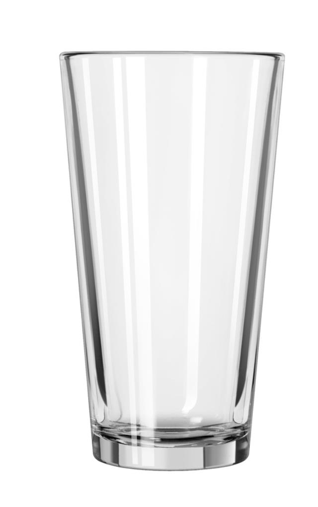 Where to find BEVERAGE GLASS, 11 OZ in Newton