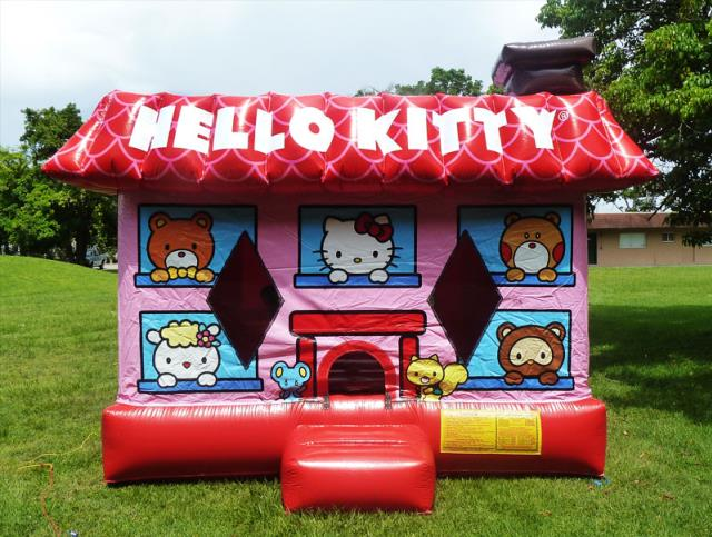 Where to find MOONWALK, HELLO KITTY 4 IN 1 COMBO in Newton