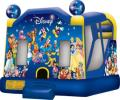 Rental store for BOUNCE HOUSE, DISNEY 4 IN 1 COMBO in Newton NJ