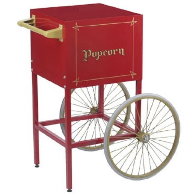 Where to find POPCORN CART in Newton