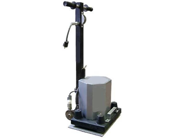 Where to find FLOOR SANDER, VIBRATORY in Newton