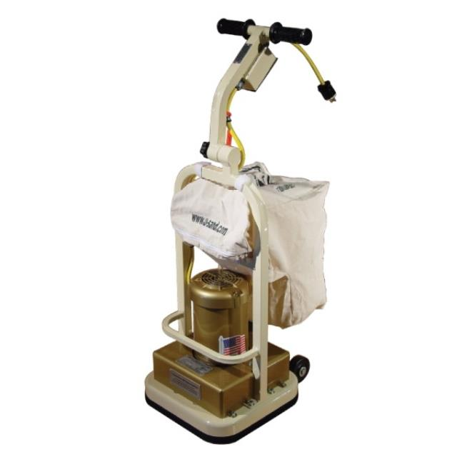 Where to find U-SAND ORBITAL FLOOR SANDER in Newton