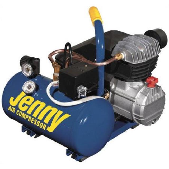 Where to find AIR COMPRESSOR 1.5 CFM in Newton