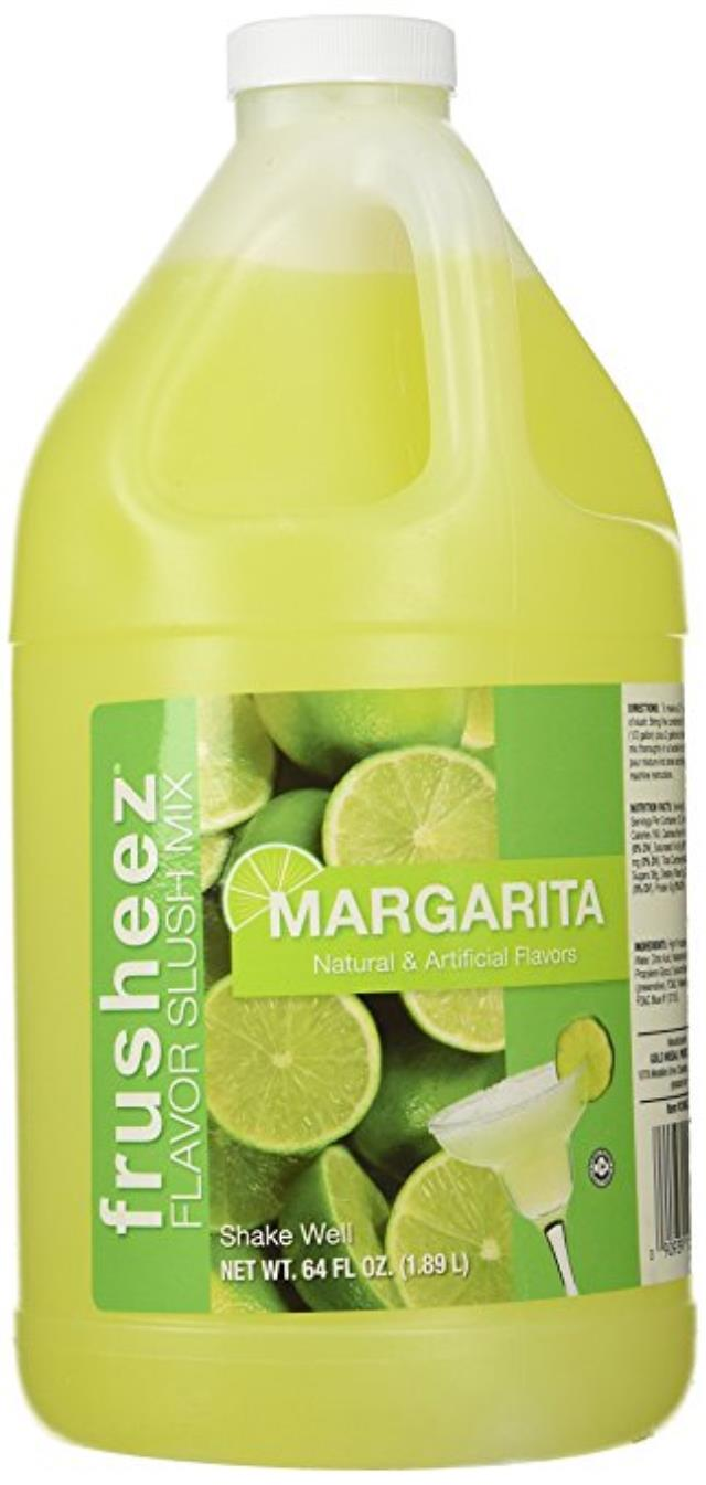 Where to find FROZEN DRINK MIX, MARGARITA 1 2 GAL in Newton