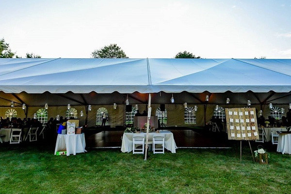 Party rentals in Newton New Jersey, Blairstown, Parsippany, West Milford, Sussex County